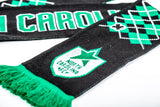 2019 NCFC Irish Scarf