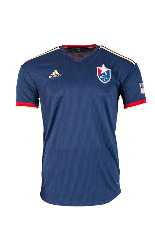 Youth 2019 NCFC Authentic Primary Jersey