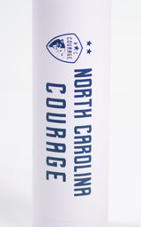 NC Courage Coated-Finish Bottle with Cap