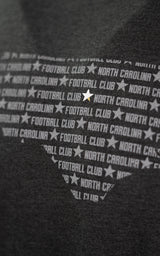 North Carolina Football Club State Tee