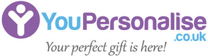 YouPersonalise - Personalised Gifts