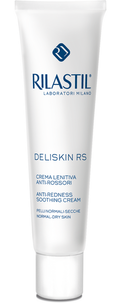 Deliskin Rs Anti-Redness Soothing Cream 40ml