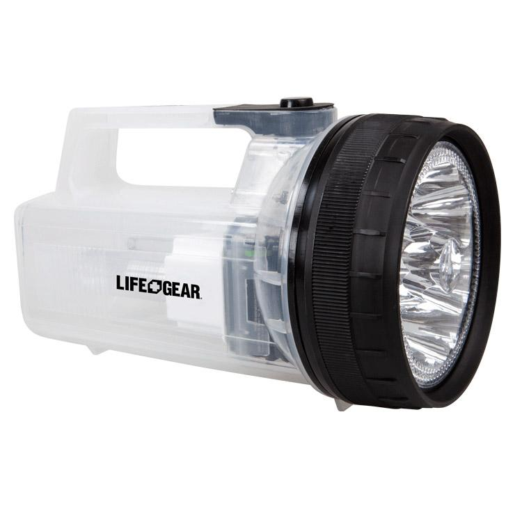 Dorcy Life Gear Ar-tech Spotlight Plus Lantern