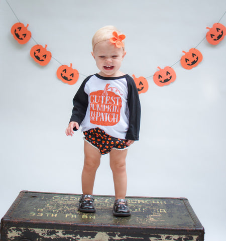 Cutest Pumpkin in the Patch, Thanksgiving Shirt for Girls, Pumpkin Shirt, Thanksgiving Shirt, Shirt for Girls, Cute Pumpkin,