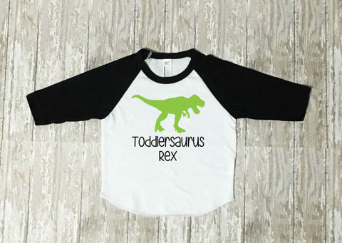 Boys Dinosaur Shirt, toddler boy Dinosaur Shirt, Dino Shirt, Kids Dino Shirt