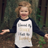Daddy's girl Shirt, Daddys Girl Raglan, fathers day shirt