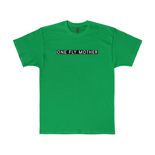 One Fly Mother Tagless T-Shirt - LuluBee+Kewi