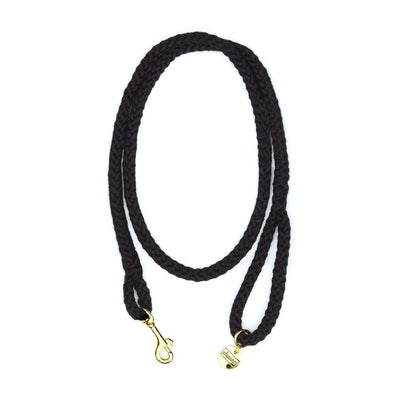 Cat leash - black - Supakit