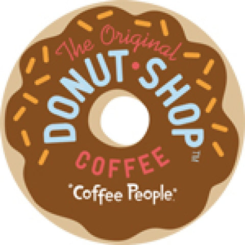 Coffee People® Donut Shop Regular [24 pack]
