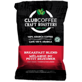 Club Coffee Breakfast Blend #49 [42 X 1.75 oz]
