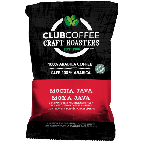 Club Craft Coffee Mocha Java #60 [42 X 2.5 oz]