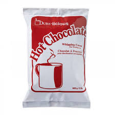 Dure Licious Vending Hot Chocolate [2 Lb]