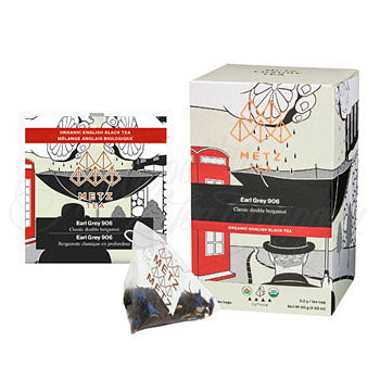 Metz Tea - Earl Grey [25 pack]