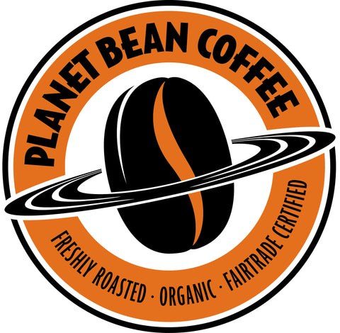 Planet Bean European Blend Decaf Bean [5lb]
