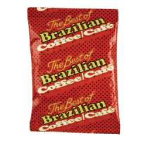 Brazilian Canadian Coffee Blend 'A' [64 pack]