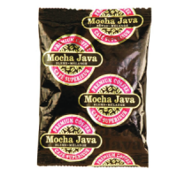 Brazilian Canadian Coffee Mocha Java Blend [64 pack]