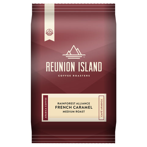 Reunion Island French Caramel [24 x 2.5oz]