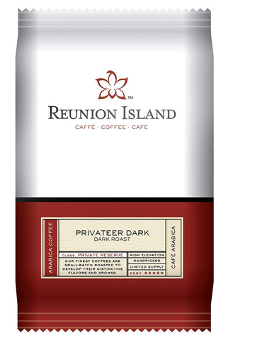 Reunion Island Privateer Dark [Small - 24 x 2.5oz]