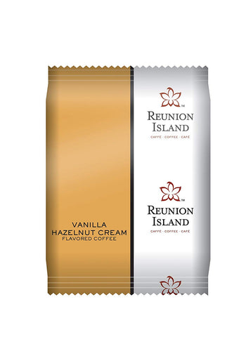 Reunion Island Vanilla Hazelnut Cream [24 x 2.5oz]