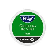 Tetley Green Tea [24 pack]