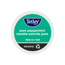 Tetley Peppermint Tea [24 pack]