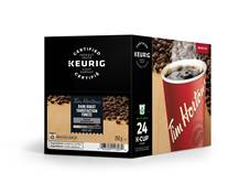 Tim Hortons® Dark Roast [4 x 24 pack]
