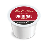 Tim Hortons® Original Blend [24 pack]