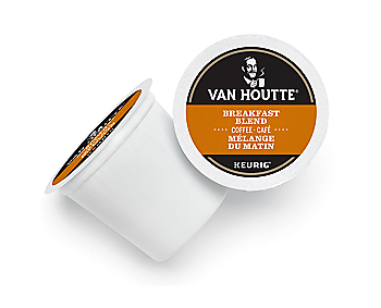 Van Houtte® Breakfast Blend Coffee [24 pack]