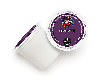 Timothy's® Chai Latte [24 pack]