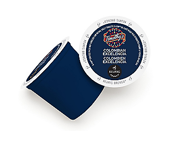Timothy's® Colombian Excelencia [24 pack]