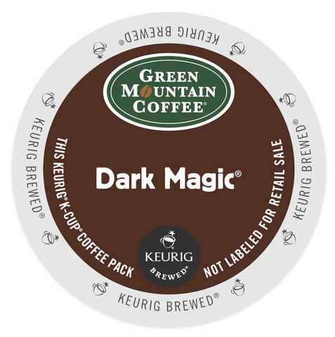 Green Mountain® (GMCR) Dark Magic [24 pack]