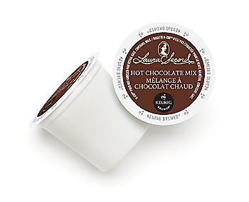 Laura Secord® Hot Chocolate [24 pack]