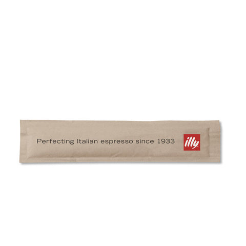 illy Raw Sugar Sticks [2000 pack]