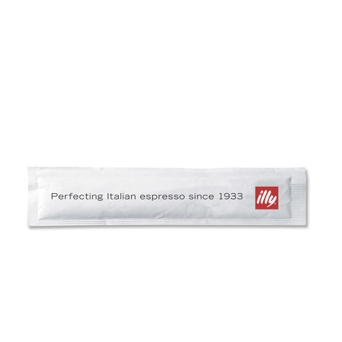 illy White Sugar Sticks [2000 pack]