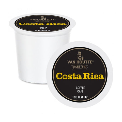 Van Houtte® Costa Rica Fair Trade Coffee [24 pack]