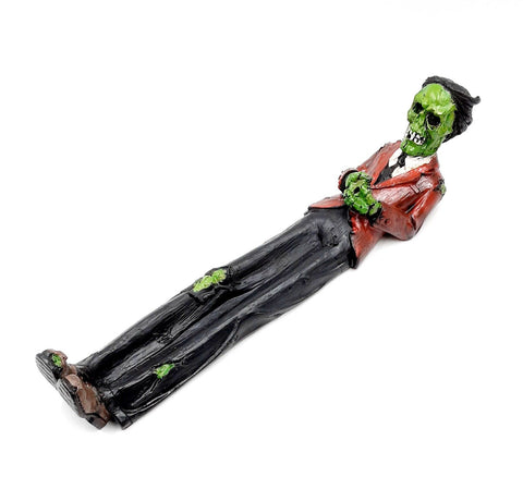 "10"" Zombie Incense Burner #2461"