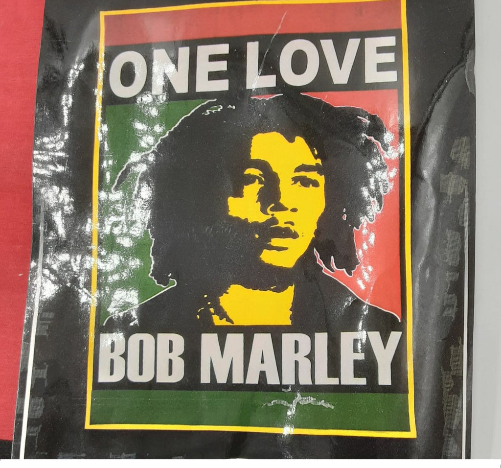 Bob Marley  ONE LOVE Tapestry 5ft x 7ft