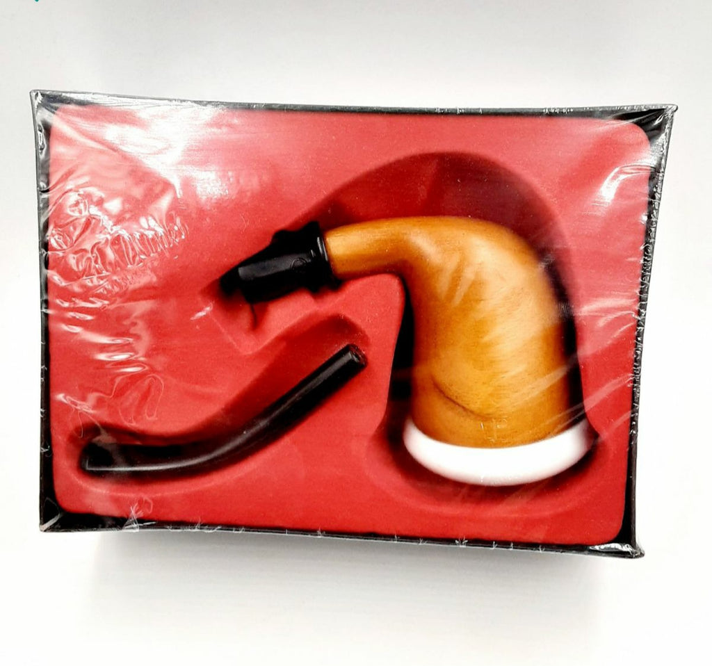 Collectors choice Rohan pipe