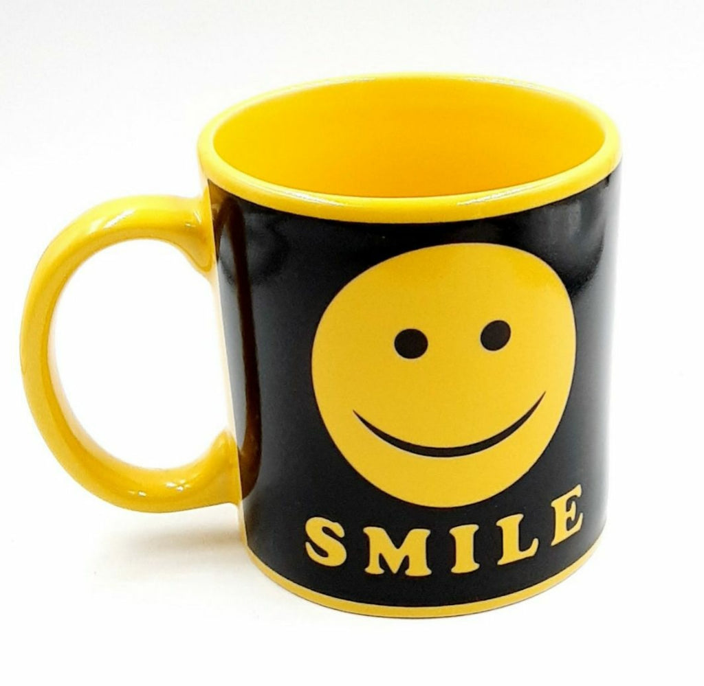 Giant funny mug Smile if you give good head 22oz mug