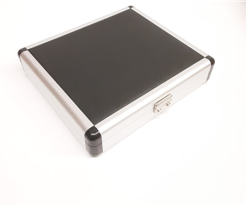 "10"" Cigar travel box #082213"