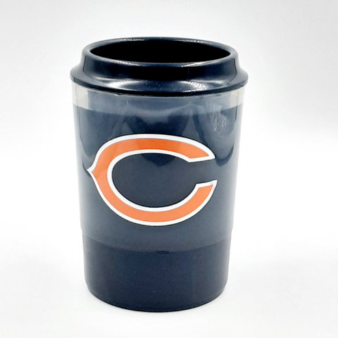 NFL Cup #10360 Cozy Cup - Chicago Bears