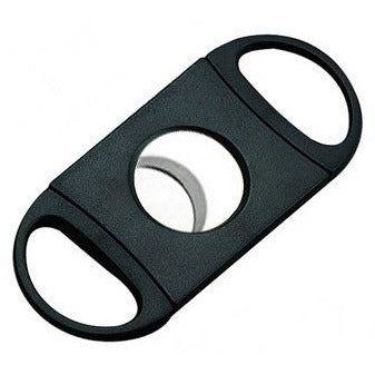 Black 80RG Double Guillotine Large Cigar Cutter, , fessonline, FESSONLINE