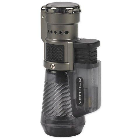 Vertigo Cyclone Triple Torch Cigar Lighter - Mix Batch 18, , m4wholesale.com, FESSONLINE