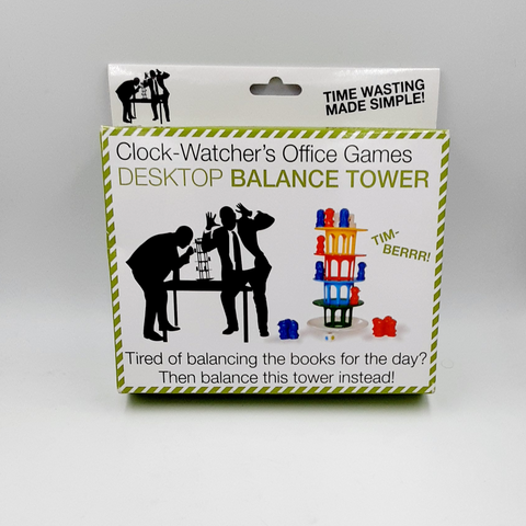 Desktop Balance Tower
