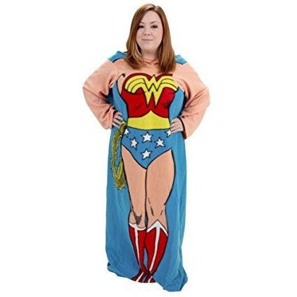 Wonder Woman - Costume Cozy, , FESSONLINE, FESSONLINE