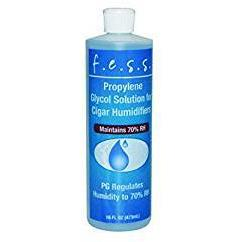 FESS Humidifier Propylene Glycol PG Solution 16 Oz (12 Pack), , m4wholesale.com, FESSONLINE