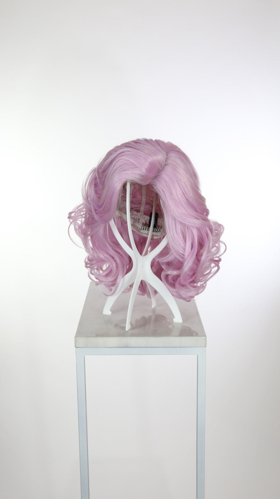 Wig Stand from Pose Wigs great for lace front wigs fashion wigs displaying drag queen wigs