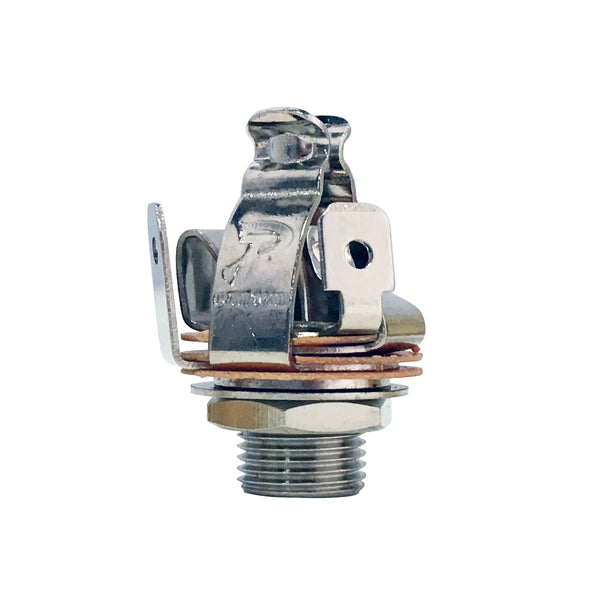STEREO Pure Tone Multi-Contact 1/4″ Output Jack