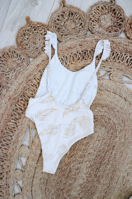 Oat one-piece