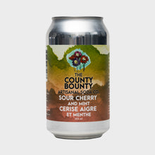 Load image into Gallery viewer, County Bounty Soda 12-pack
